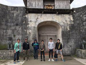 平成29年3月24日から二泊で沖縄旅行に行ってきました。